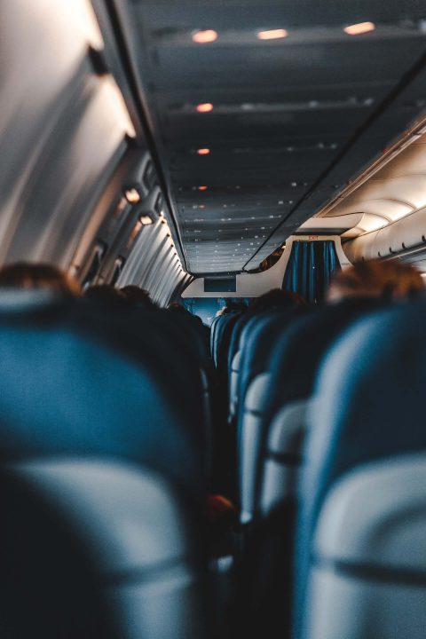 BGH: Fluggesellschaft kann bei fehlender Überprüfung der Einreisepapiere mithaften