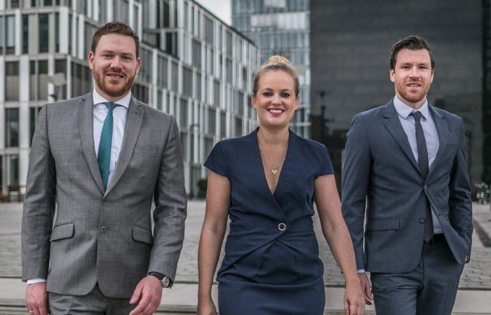 DIe Anwälte der Kanzlei Jansen & Jansen